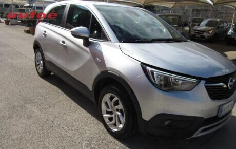 OPEL CROSSLAND  X  INNOVATION  AUTOMATIC