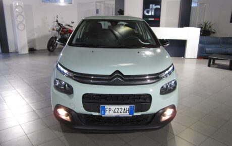 CITROEN C 3 PURETECH FEEL