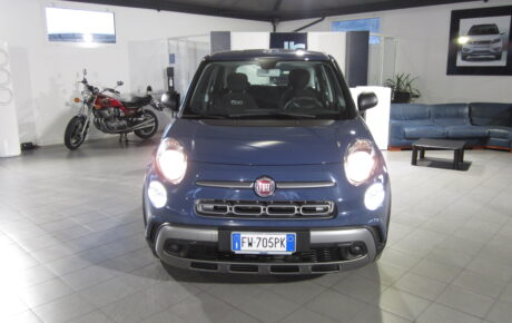 FIAT 500 L CITY CROSS 1.3 MJ