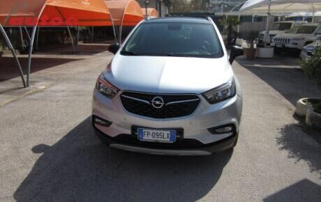 OPEL MOKKA X INNOVATION